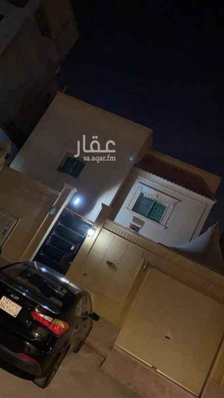 فيلا للبيع في شارع طيبة ، حي ظهرة لبن ، الرياض ، الرياض
