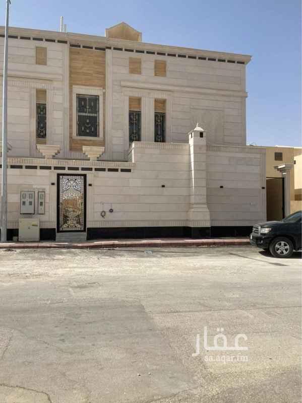 دور للإيجار في شارع جرش ، حي ظهرة لبن ، الرياض ، الرياض