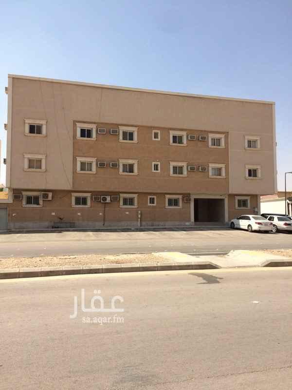 عمارة للبيع في شارع ملهم ، حي الازدهار ، الرياض