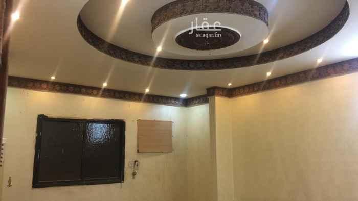 دور للإيجار في شارع الجهاد ، حي طويق ، الرياض