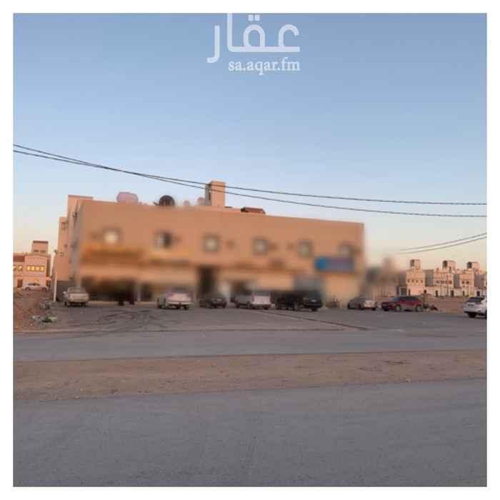عمارة للبيع في طريق الأمير محمد بن سلمان بن عبدالعزيز ، حي الرمال ، الرياض ، الرياض