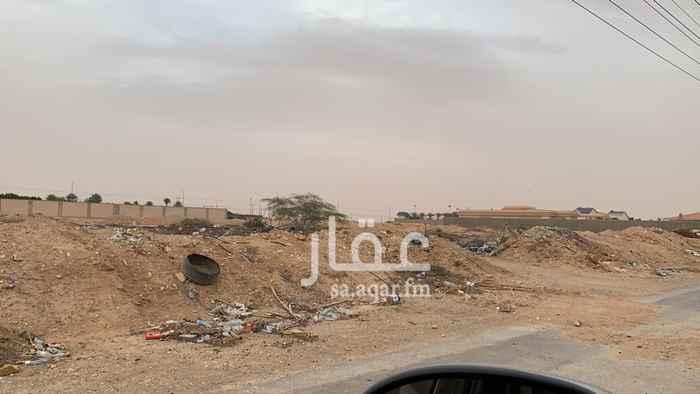 أرض للبيع في طريق خزام ، حي مطار الملك خالد الدولي ، الرياض ، الرياض