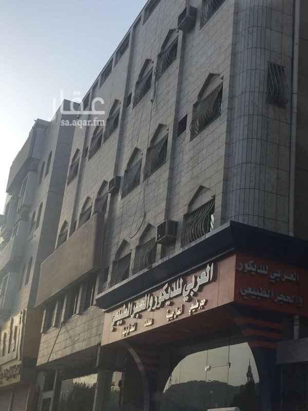 عمارة للبيع في حي الهجرة ، مكة ، مكة المكرمة