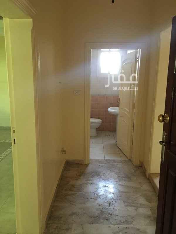 شقة للإيجار في شارع الاحسان ، حي الحمراء ، جدة ، جدة