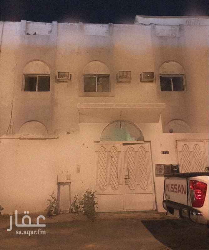 شقة للإيجار في شارع الغسق ، مكة ، مكة المكرمة