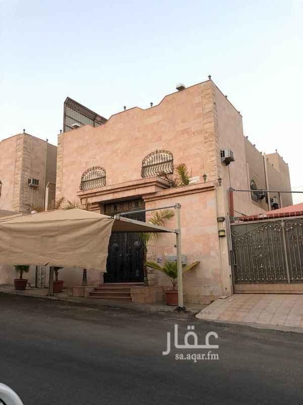 فيلا للبيع في شارع الملازم ، حي العوالي ، مكة