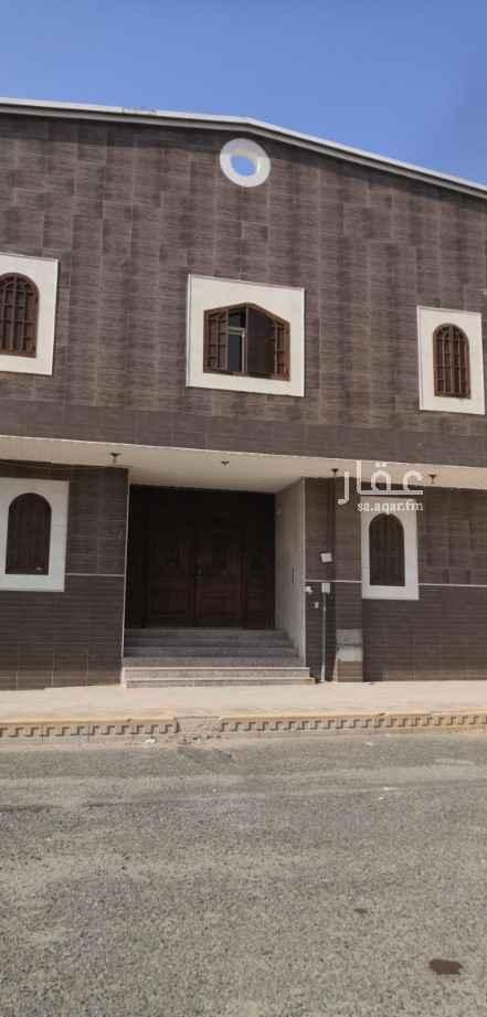 عمارة للإيجار في حي الملك فهد ، مكة