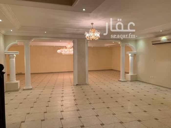 فيلا للإيجار في شارع عبدالله بن جحش ، حي البساتين ، جدة ، جدة