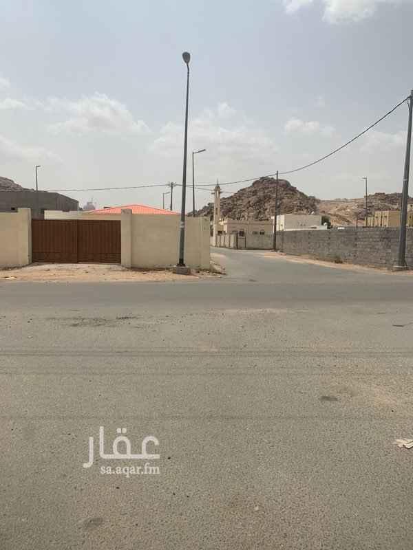 بيت للإيجار في الجعرانة ، مكة المكرمة