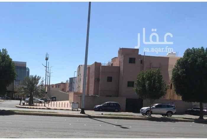 عمارة للبيع في شارع عاصم بن سليمان ، حي الخالدية ، المدينة المنورة
