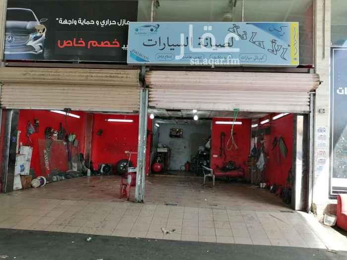 محل للبيع في شارع عبدالله سليمان ، حي الفيحاء ، جدة ، جدة