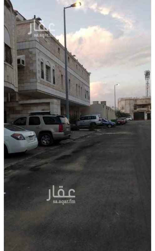 شقة للإيجار في حي الملك فهد ، مكة ، مكة المكرمة