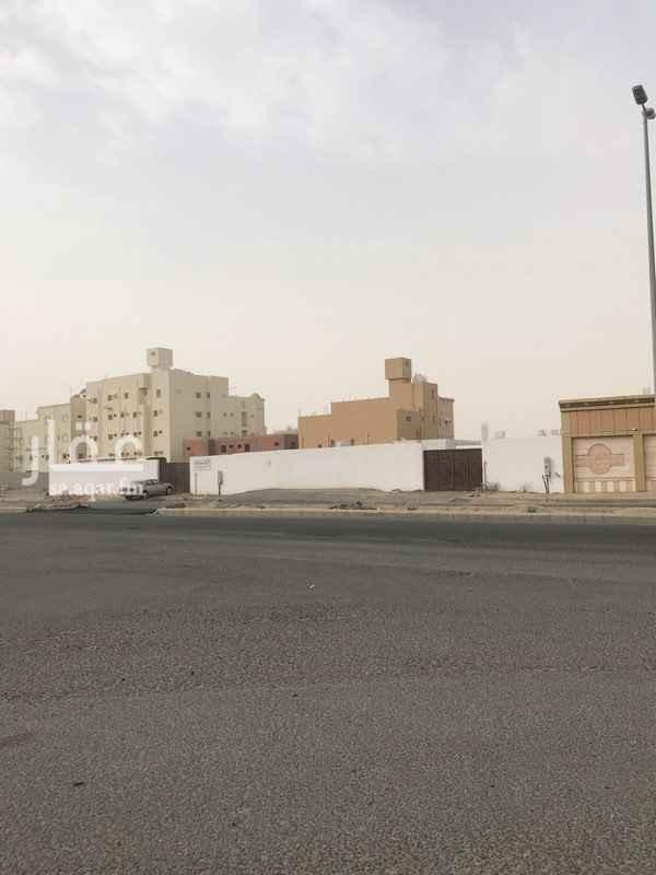 أرض للبيع في حي العمرة الجديدة ، مكة