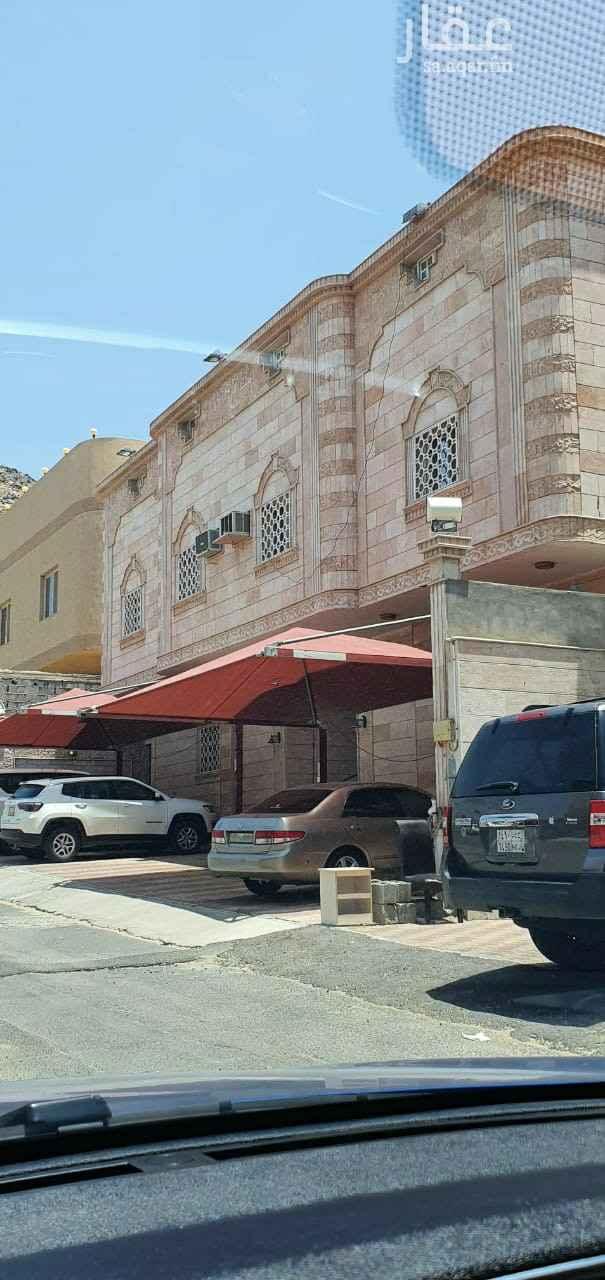عمارة للبيع في طريق الامير نايف بن عبدالعزيز ، حي الحمراء وأم الجود ، مكة ، مكة المكرمة