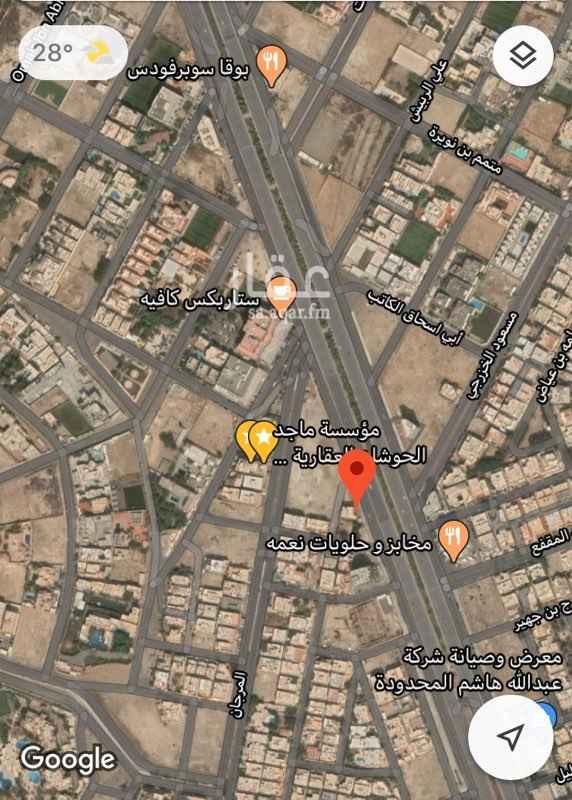 فيلا للبيع في طريق الملك عبدالعزيز ، حي المرجان ، جدة ، جدة