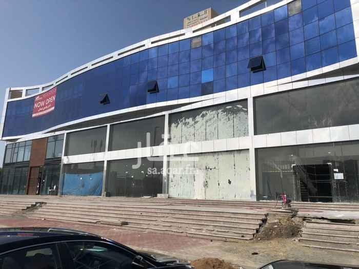 محل للإيجار في شارع سكبة بن الحارث ، حي المرجان ، جدة ، جدة