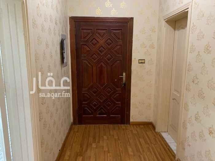 شقة للبيع في شارع عبدالله سليمان ، حي الفيحاء ، جدة ، جدة