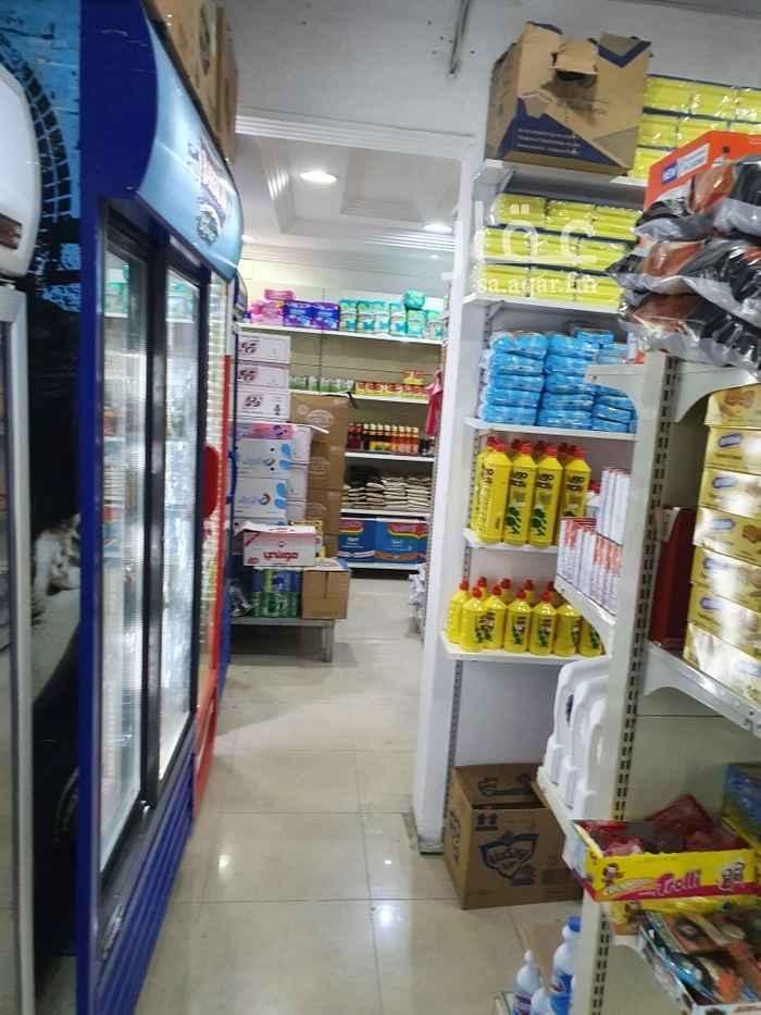 محل للبيع في حي ولي العهد ، مكة ، مكة المكرمة