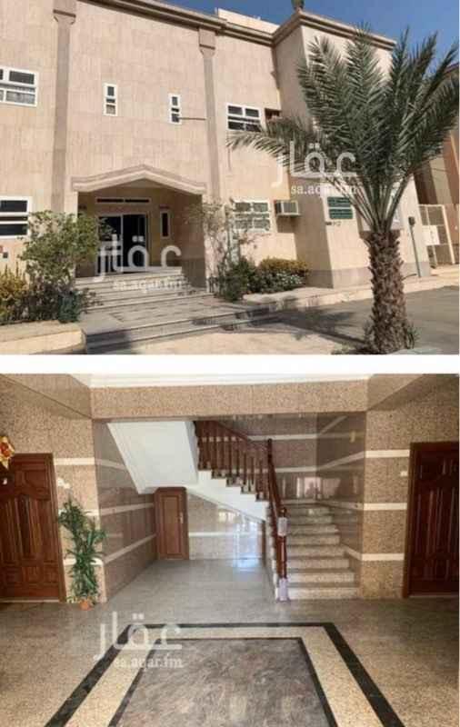 شقة للإيجار في شارع عبدالله بن ابي دليم ، حي الربوة ، جدة ، جدة