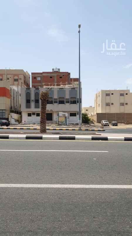 عمارة للإيجار في شارع القادسية ، حي الراشدية ، مكة
