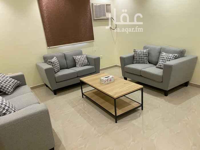 شقة للإيجار في شارع التوجيه العلمي ، حي النهضة ، جدة ، جدة