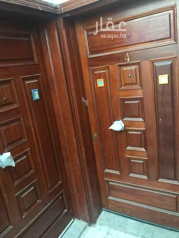 شقة للإيجار في شارع الشماخ بن ضرار ، حي الصفا ، جدة ، جدة