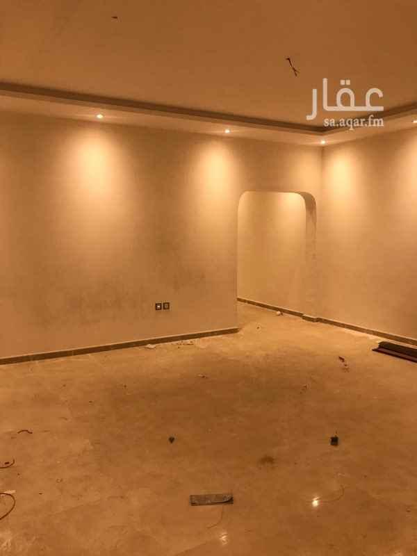 شقة للإيجار في شارع اديم الثعلبي ، حي الزهراء ، جدة