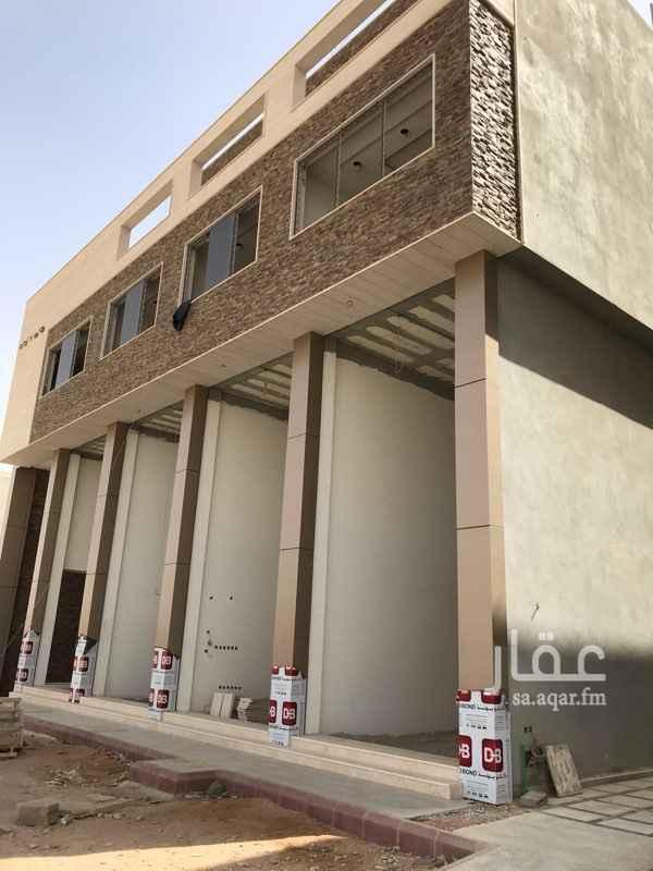 محل للإيجار في النرجس, الرياض