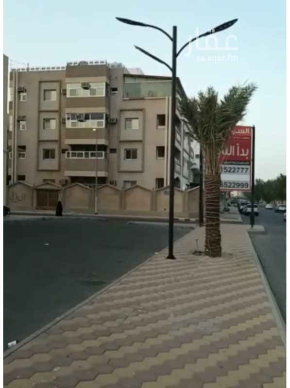 عمارة للإيجار في شارع الشيخ عبدالله الخليفي ، حي النزهة ، مكة ، مكة المكرمة