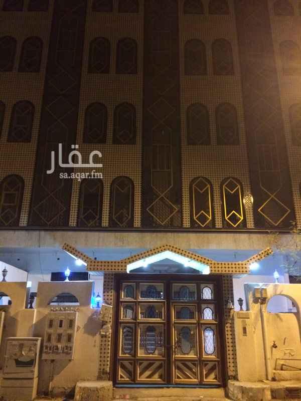 عمارة للبيع في شارع البر, الجامعة, مكة
