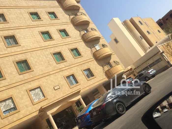 شقة للبيع في شارع يعقوب الربيع ، حي الصفا ، جدة