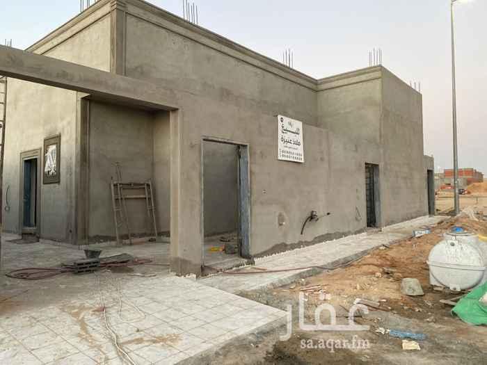 بيت للبيع في شارع الشبيلي ، حي المنار ، عنيزة ، عنيزة