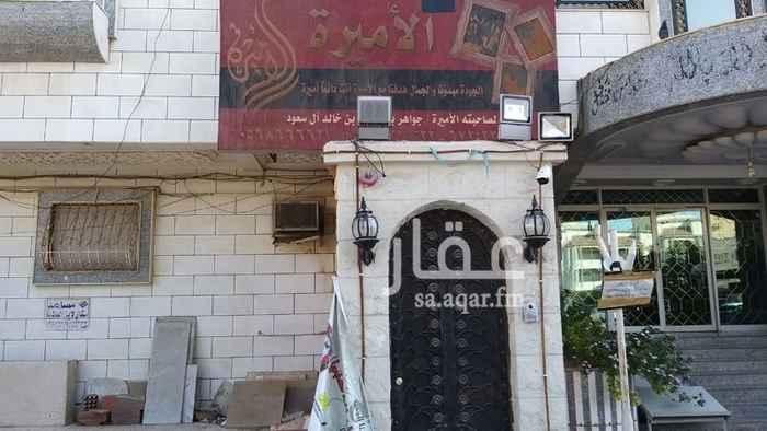 محل للإيجار في شارع علي المالكى ، حي الصفا ، جدة ، جدة