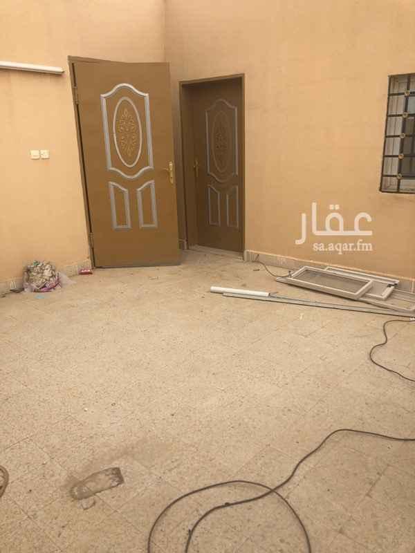 دور للإيجار في شارع ابن نصر ، حي الروضة ، الرياض ، الرياض