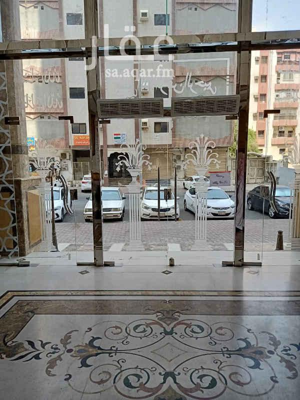 عمارة للإيجار في حي الجامعة ، مكة