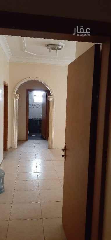 شقة للإيجار في طريق ابو عبيدة عامر بن الجراح ، حي الفيحاء ، الرياض