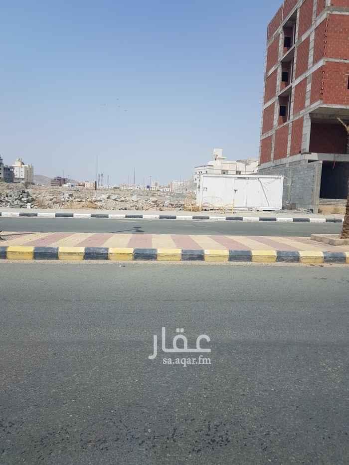 أرض للبيع في الطريق الدائري الرابع ، حي ولي العهد ، مكة ، مكة المكرمة