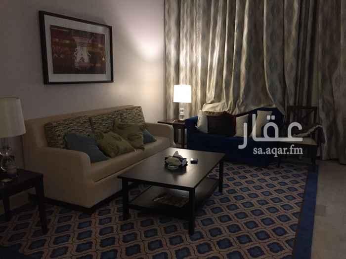 شقة للبيع في شارع ابراهيم الخليل, الهجلة, مكة