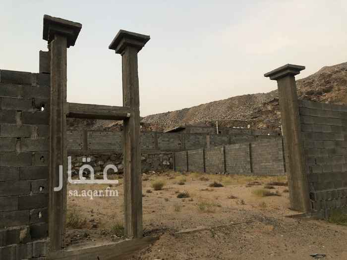 أرض للبيع في حي العكيشية ، مكة