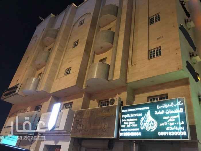 عمارة للبيع في طريق الملك فهد, حي النزهة, جدة