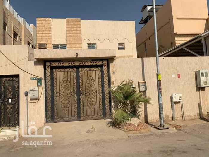 فيلا للإيجار في شارع احمد بن عميرة ، حي العليا ، الرياض ، الرياض