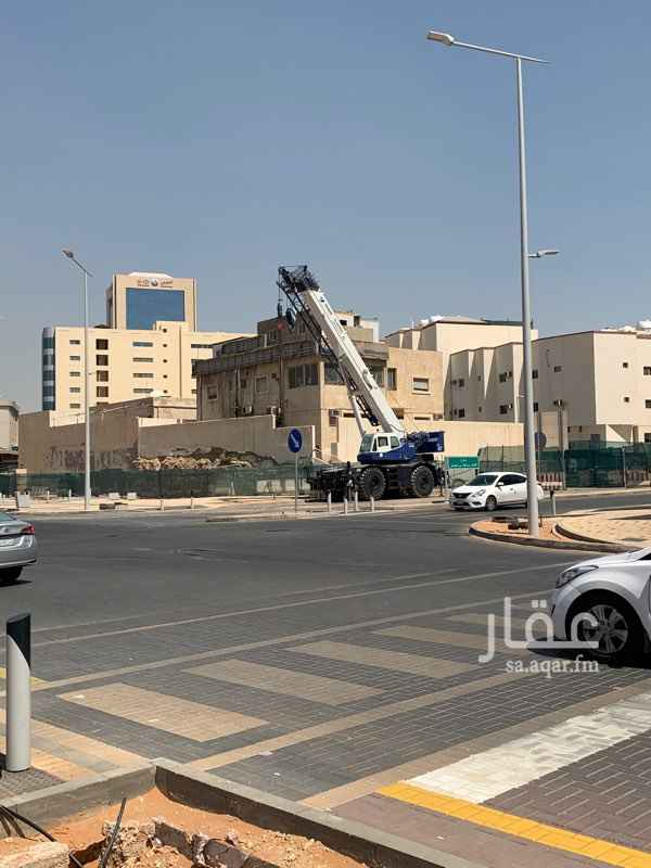 فيلا للبيع في حي ، طريق الملك فيصل ، حي المربع ، الرياض