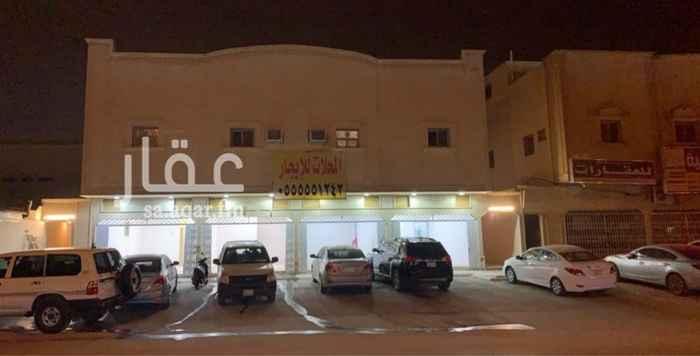 محل للإيجار في شارع النسار ، حي اليرموك ، الرياض ، الرياض
