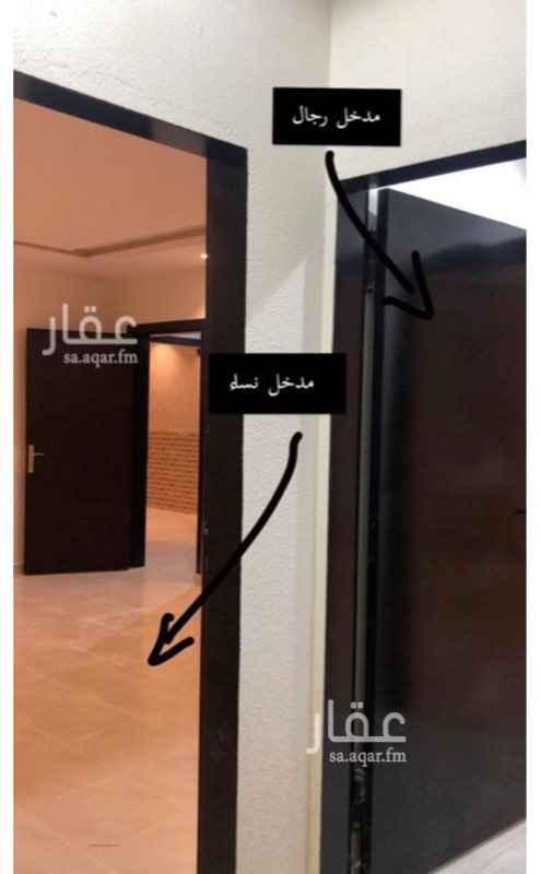 شقة للإيجار في شارع ابن ابي الشكر الفلكي ، حي المهدية ، الرياض ، الرياض
