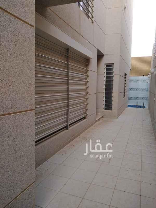 بيت للإيجار في شارع معجب آل حامد ، حي النرجس ، الرياض ، الرياض