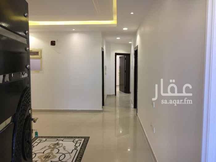 شقة للإيجار في شارع يوسف السلمي ، حي النرجس ، الرياض ، الرياض