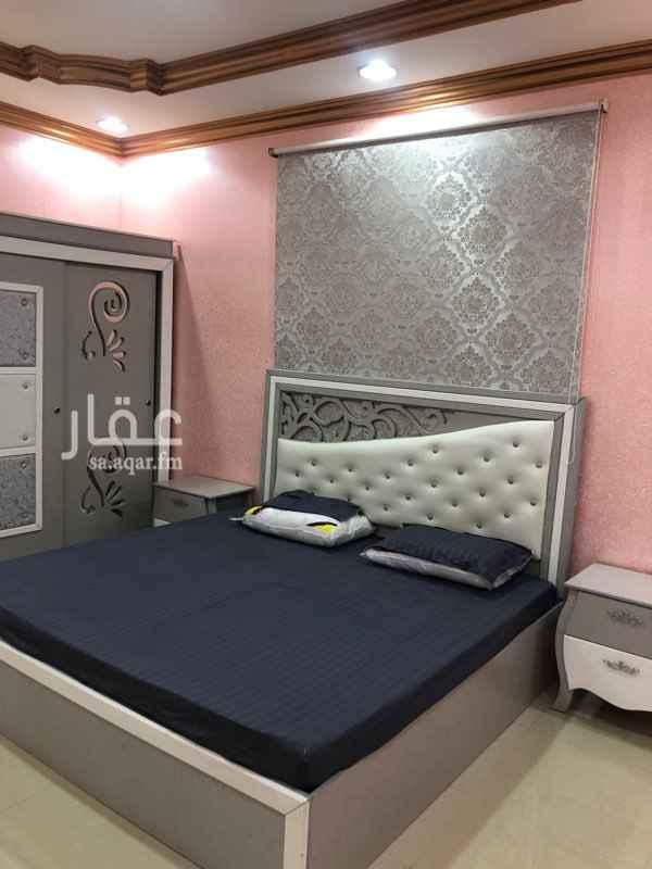 شقة مفروشة في شارع المزونه ، حي ظهرة لبن ، الرياض ، الرياض
