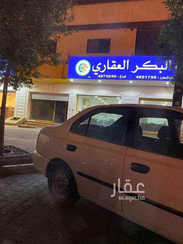 محل للإيجار في طريق الأمير سلطان بن عبدالعزيز ، حي العليا ، الرياض