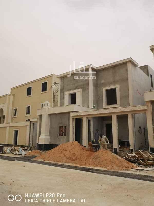 فيلا للبيع في شارع تهامة ، حي ظهرة لبن ، الرياض ، الرياض