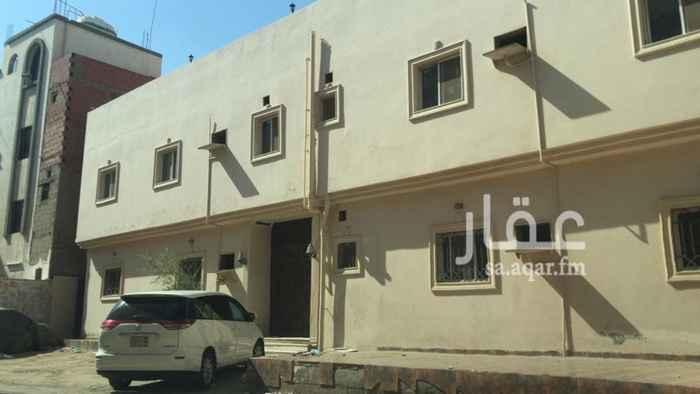 عمارة للبيع في شارع دار الثواب ، حي الثغر ، جدة ، جدة